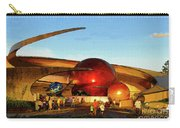 Mission Space Carry-all Pouch