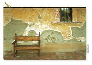 Mission Still Life, Mission San Juan Capistrano, California Carry-all Pouch