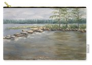 Mississippi Headwaters 2  Carry-all Pouch
