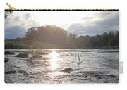 Mississippi River Victory At Sea Carry-all Pouch