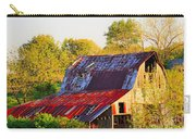 Missouri Barn Carry-all Pouch