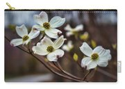 Missouri Dogwoods Carry-all Pouch