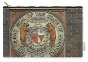Missouri Great Seal Carry-all Pouch