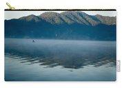 Mist On Lake Atitlan Guatemala Carry-all Pouch