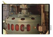 Mister Roboto Carry-all Pouch
