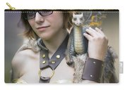 Mistress Of Dragons Carry-all Pouch