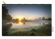 Mists Of The Morning Carry-all Pouch