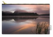 Misty Dawn Carry-all Pouch