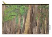 Misty Forrest Carry-all Pouch