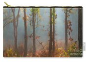 Misty Indian Morning Carry-all Pouch