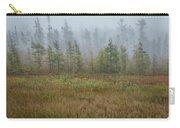 Misty Landscape Carry-all Pouch