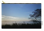 Misty Morn Carry-all Pouch