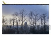 Misty Mornings  Carry-all Pouch