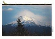 Misty Mountain Top Carry-all Pouch