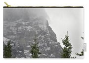 Misty Mountains Carry-all Pouch