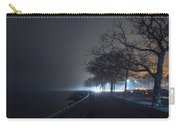Misty Night Carry-all Pouch