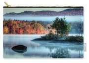 Misty Umbagog Carry-all Pouch