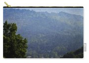Misty Virginia Morning Carry-all Pouch by Teresa Mucha