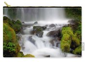 Misty Waters Carry-all Pouch