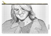 Mitch Hedberg In His Own Jokes Carry-all Pouch