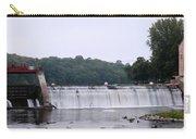 Mitchell Iowa Dam Carry-all Pouch