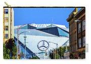 Mercedes Benz Stadium Carry-all Pouch