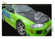 Mitsubishi Eclipse Carry-all Pouch