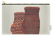 Mitten Carry-all Pouch