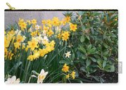 Mixed Daffodils Carry-all Pouch