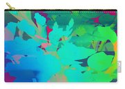 Mixed Gladioli Carry-all Pouch