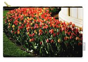 Mixed Tulips Carry-all Pouch