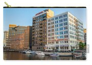 Mke River Twilight Carry-all Pouch