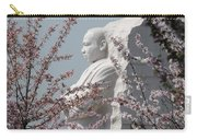 Mlk Blossoms Carry-all Pouch