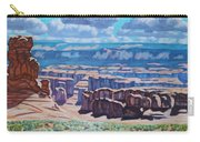 Arches National Park,moab, Utah Carry-all Pouch