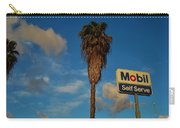 Mobil Self Serve Carry-all Pouch