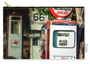 Mobilgas Special Carry-all Pouch