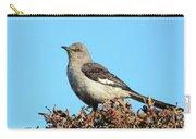 Mockingbird . 7682 Carry-all Pouch