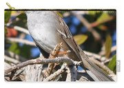Mockingbird Finally Being Quite Carry-all Pouch