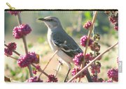 Mockingbird Heaven Carry-all Pouch