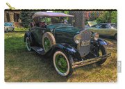 1928 Model A Ford  Carry-all Pouch