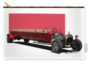Model A Ford Limousine Carry-all Pouch
