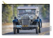 Model A Touring Club Carry-all Pouch