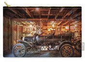 Model T Ford Carry-all Pouch