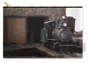 Model Train Carry-all Pouch