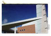Modern Architecture At Seneca College York University Stephen E  Carry-all Pouch