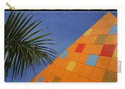 Modern Architecture Carry-all Pouch
