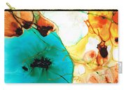 Modern Art - Potential - Sharon Cummings Carry-all Pouch