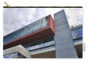 Modern Building Architecture Angles Carry-all Pouch