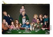 Modern Family Carry-all Pouch