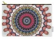 Modern Mandala Art 28 Carry-all Pouch